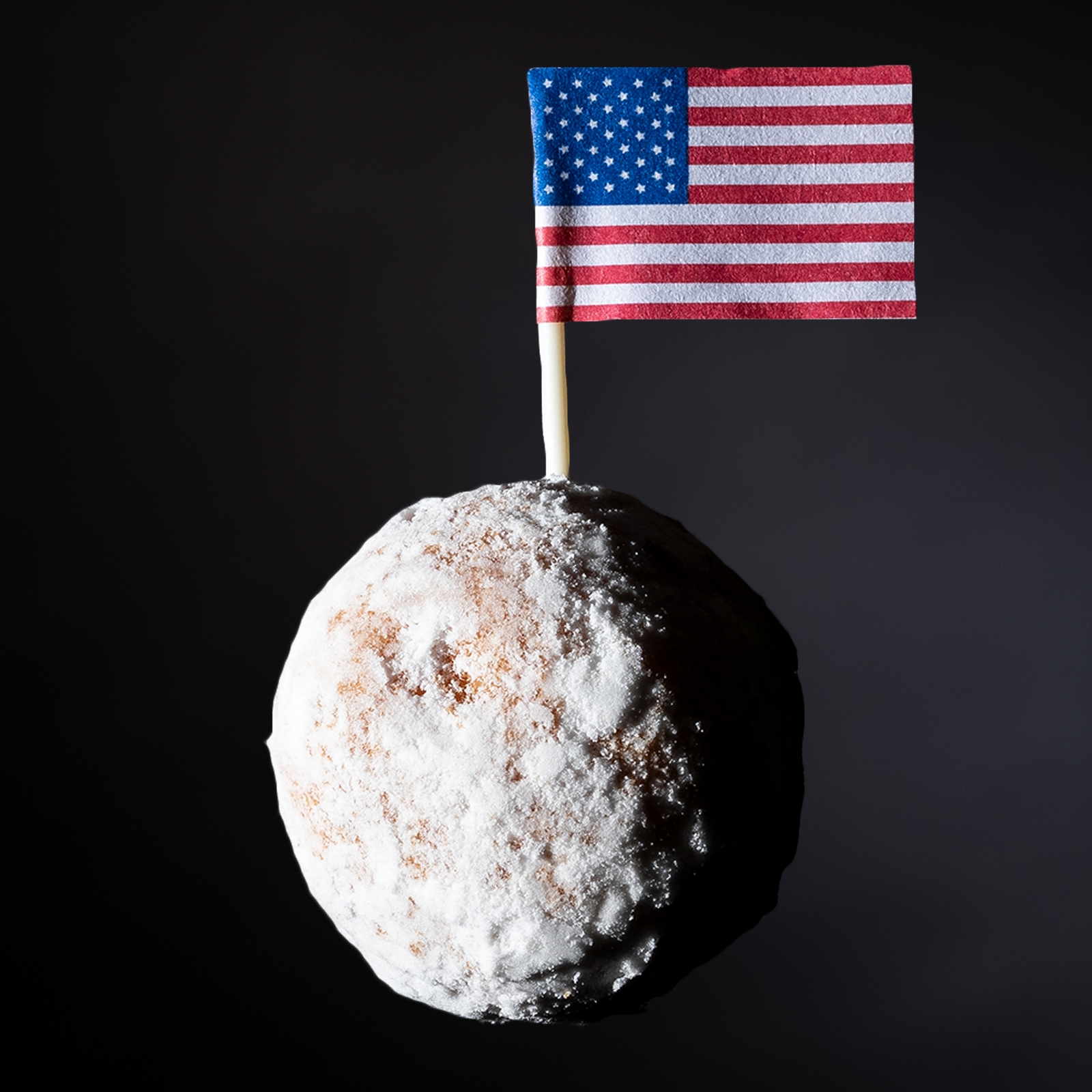 "Enjoy our ""MOONCHKINS"" for the 50th Anniversary of the Moon Landing"