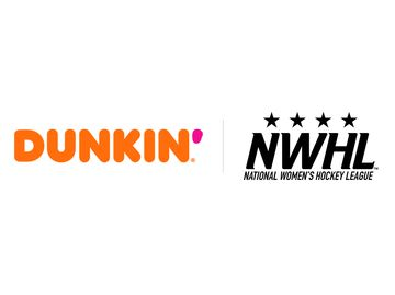 Dunkin-NWHL locked