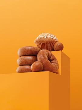 Pumpkin Donut_201909161638