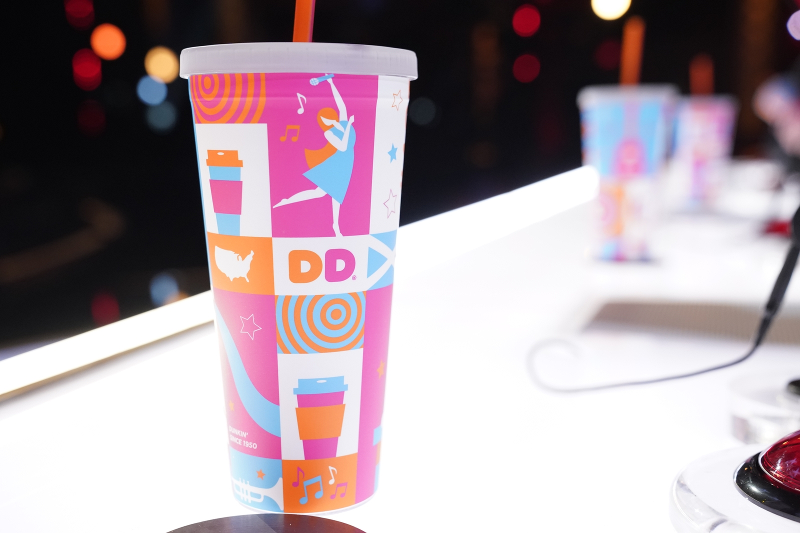"""The Story Behind America's Got Talent's """"Design a Cup"""" Challenge"""