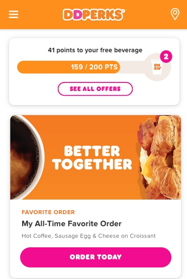 Five Things You Probably Didn't Know About On-the-Go Mobile Ordering with Dunkin'