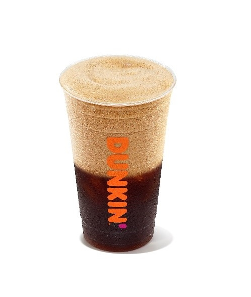 The Story Behind Dunkin's Exclusive Menu of Coffee Beverages at Next-Generation Stores