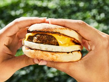 Dunkin' and Beyond Meat Accelerate Nationwide Launch  of Beyond Sausage® Sandwich