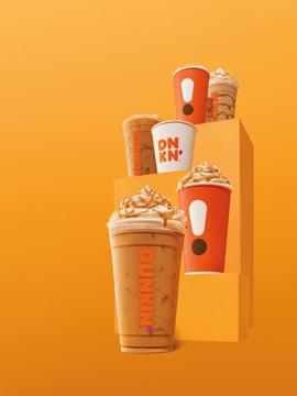 Pumpkin Flavored Coffees
