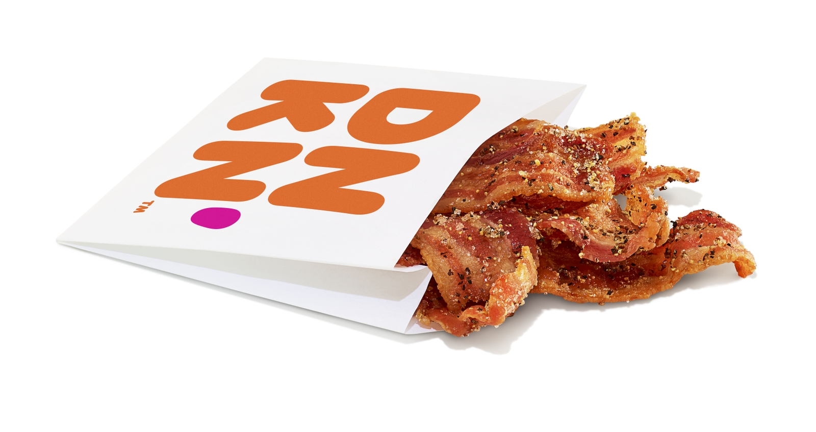 The Story Behind Dunkin's Snackin' Bacon