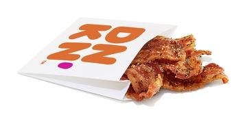 Snackin' Bacon