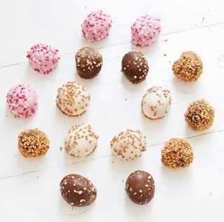 Seven Dunkin' Munchkins® Donut Hole Treats from Around the World