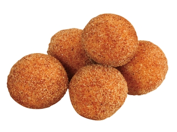 Cinnamon Sugared Munchkins