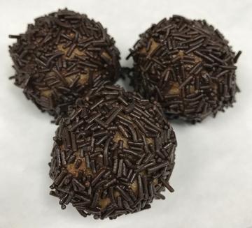 Raspberry Truffle Munchkin