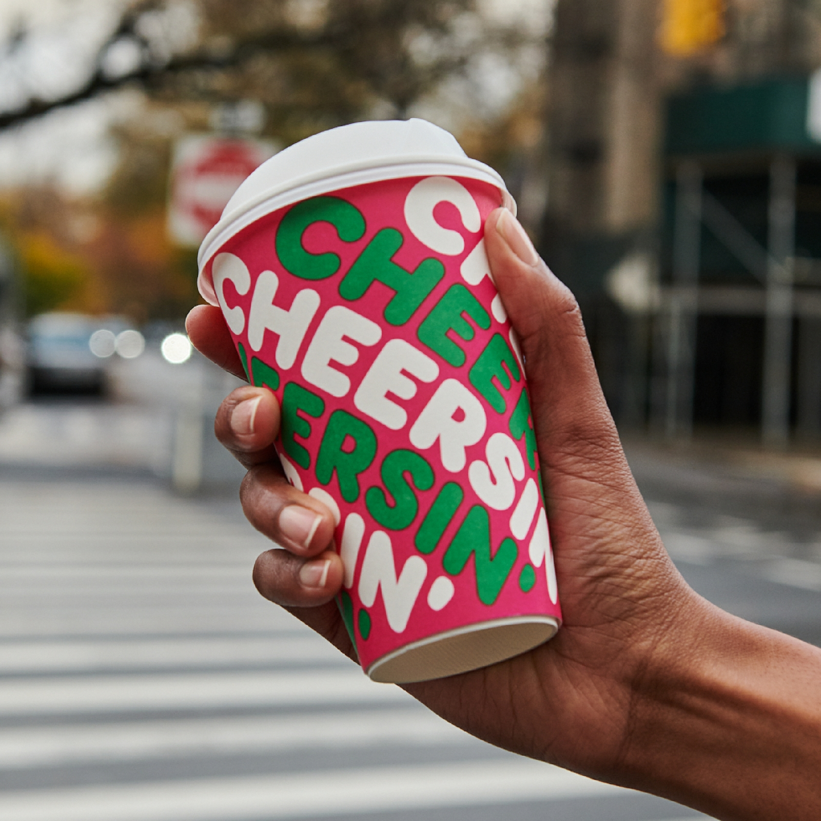 We're Cheersin' To You with A Sweet Uber Eats Offer
