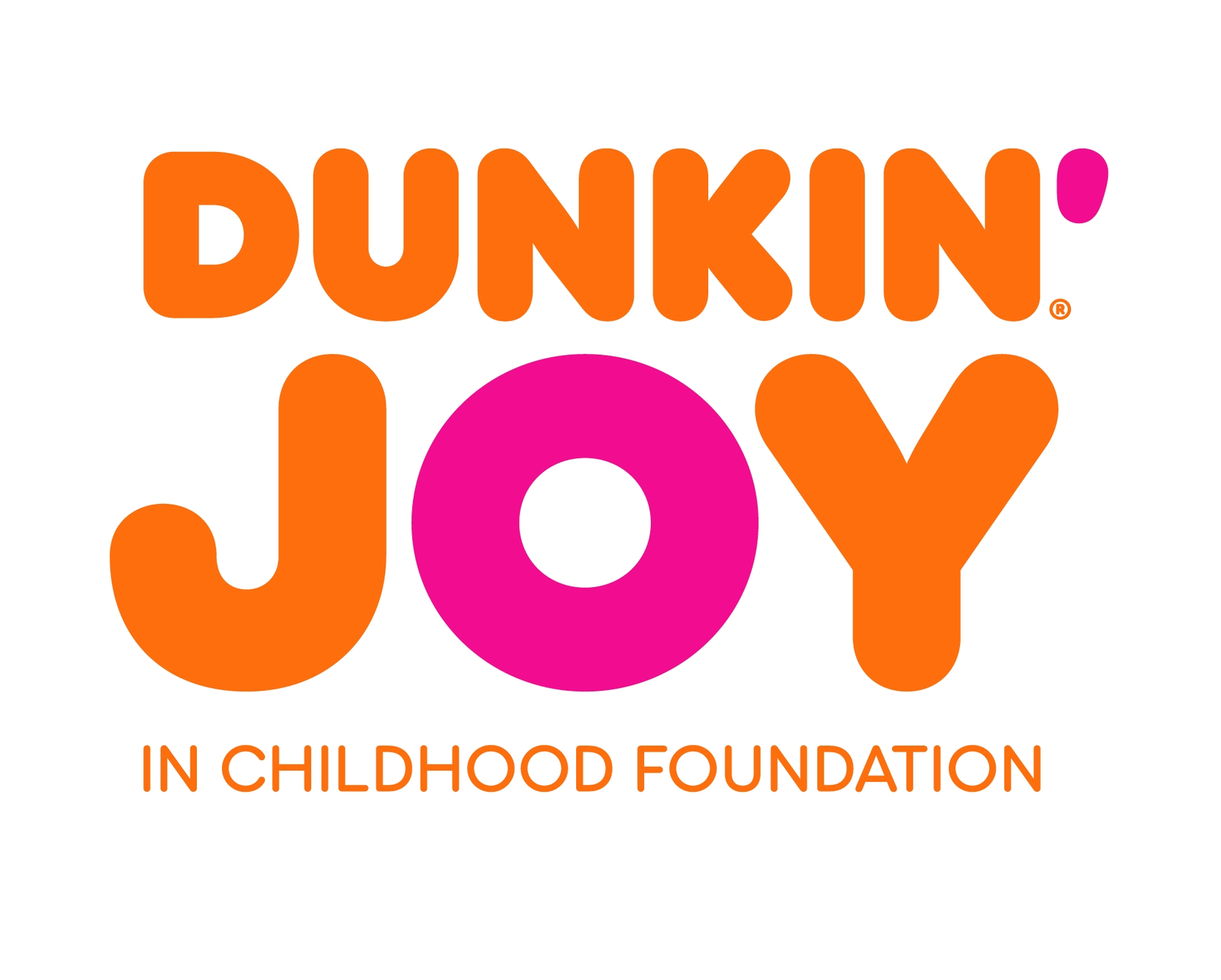 Dunkin' Shines Gold for Childhood Cancer Awareness Month with  More Than $2 Million in Grants and New Dunkin' Connecting Joy Gaming Program