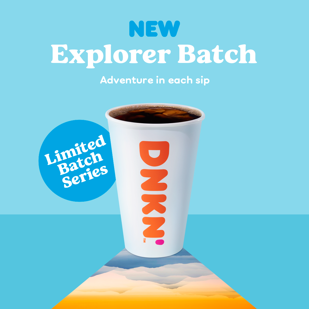 Explorer Batch