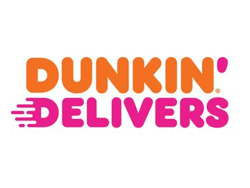 Dunkin' Offers Free Delivery & $3 Off via Grubhub