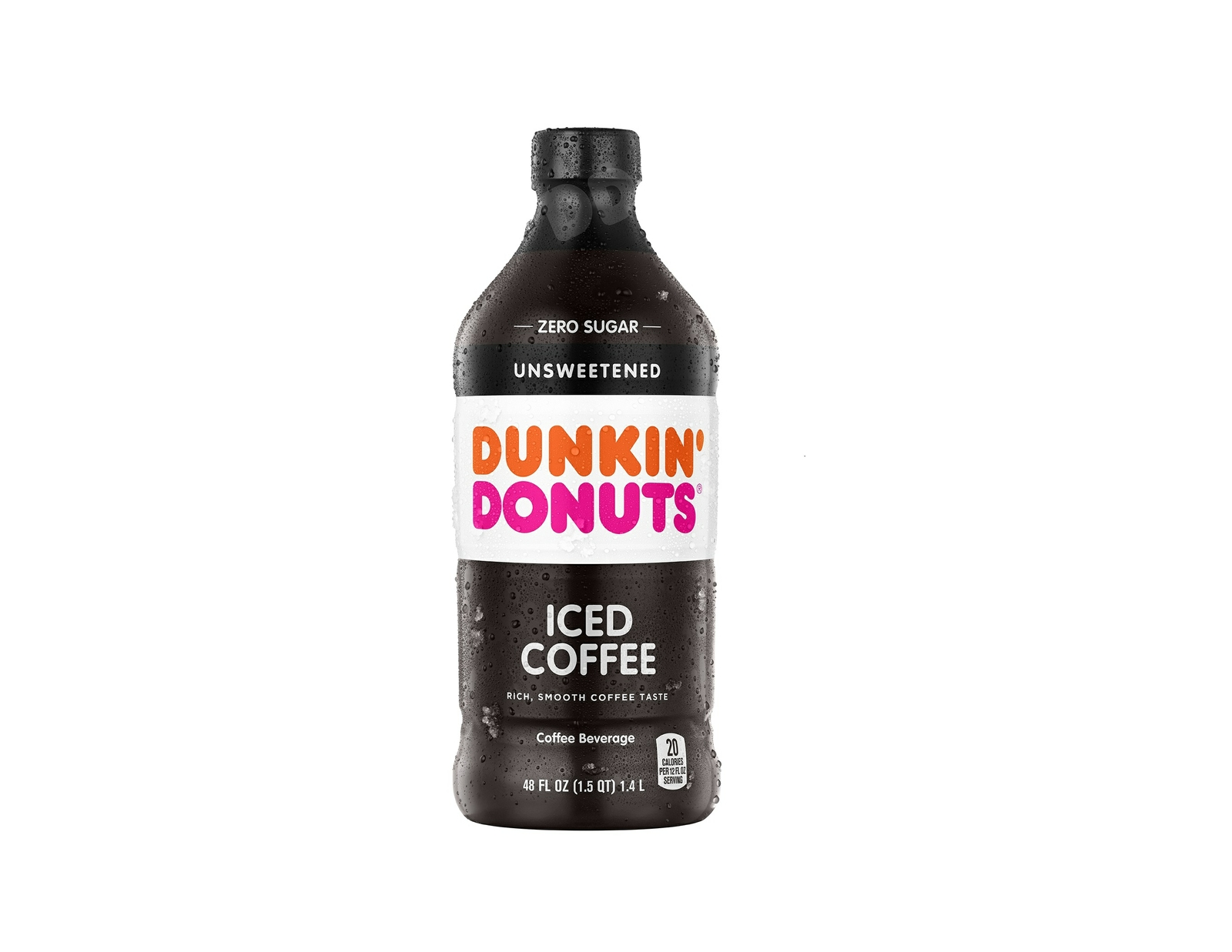 Dunkin' Introduces New At-Home Iced Coffee Option