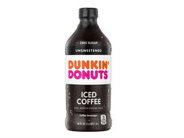 Dunkin Multi Serve