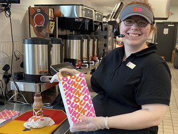 Keeping America Runnin': Virginia Franchisees Feed Children in Need