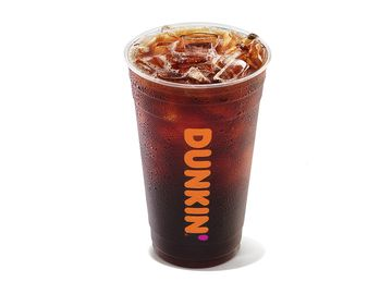 Dunkin' Answers Your Top Cold Brew Questions