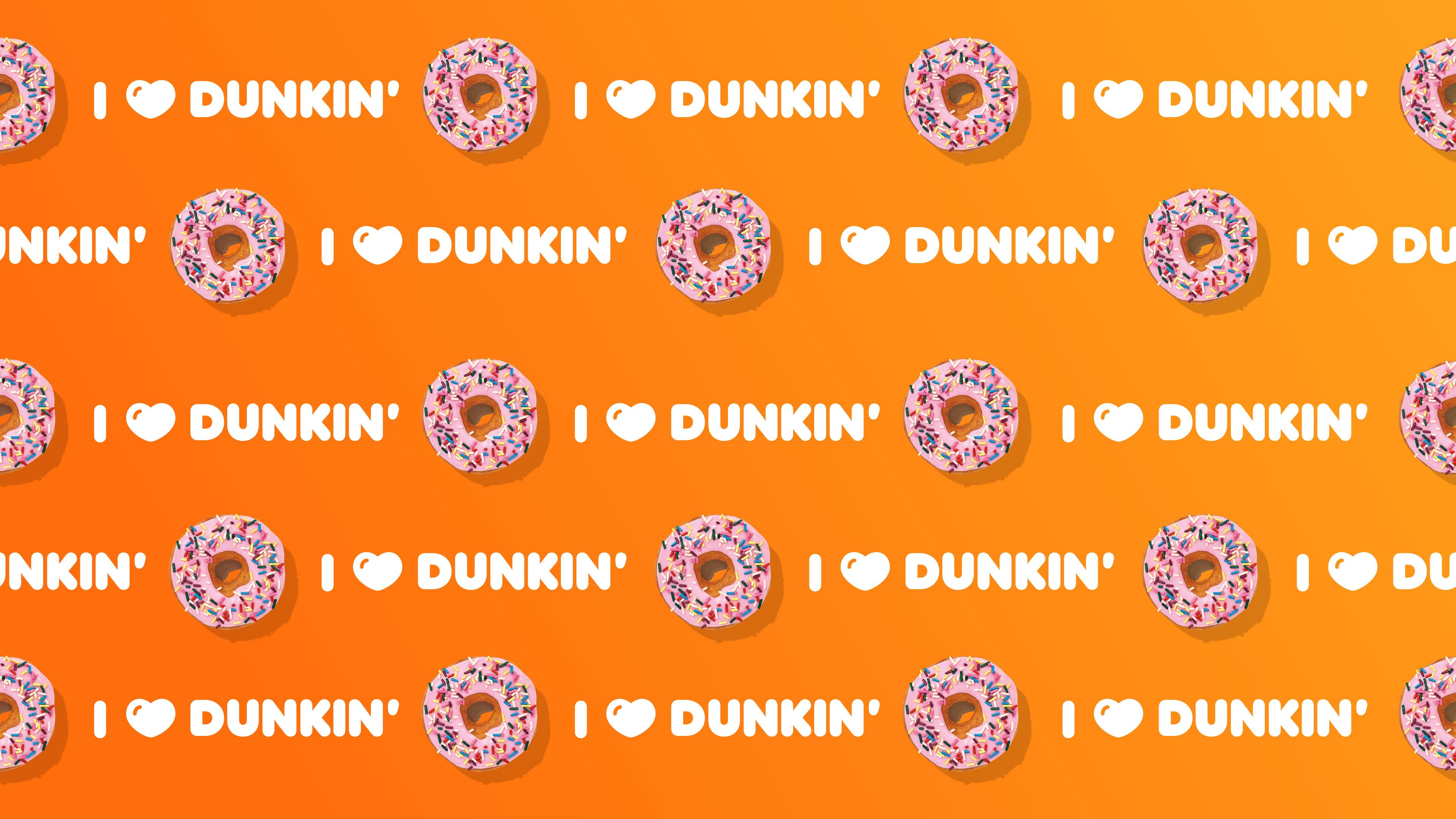 Dunkin-Love