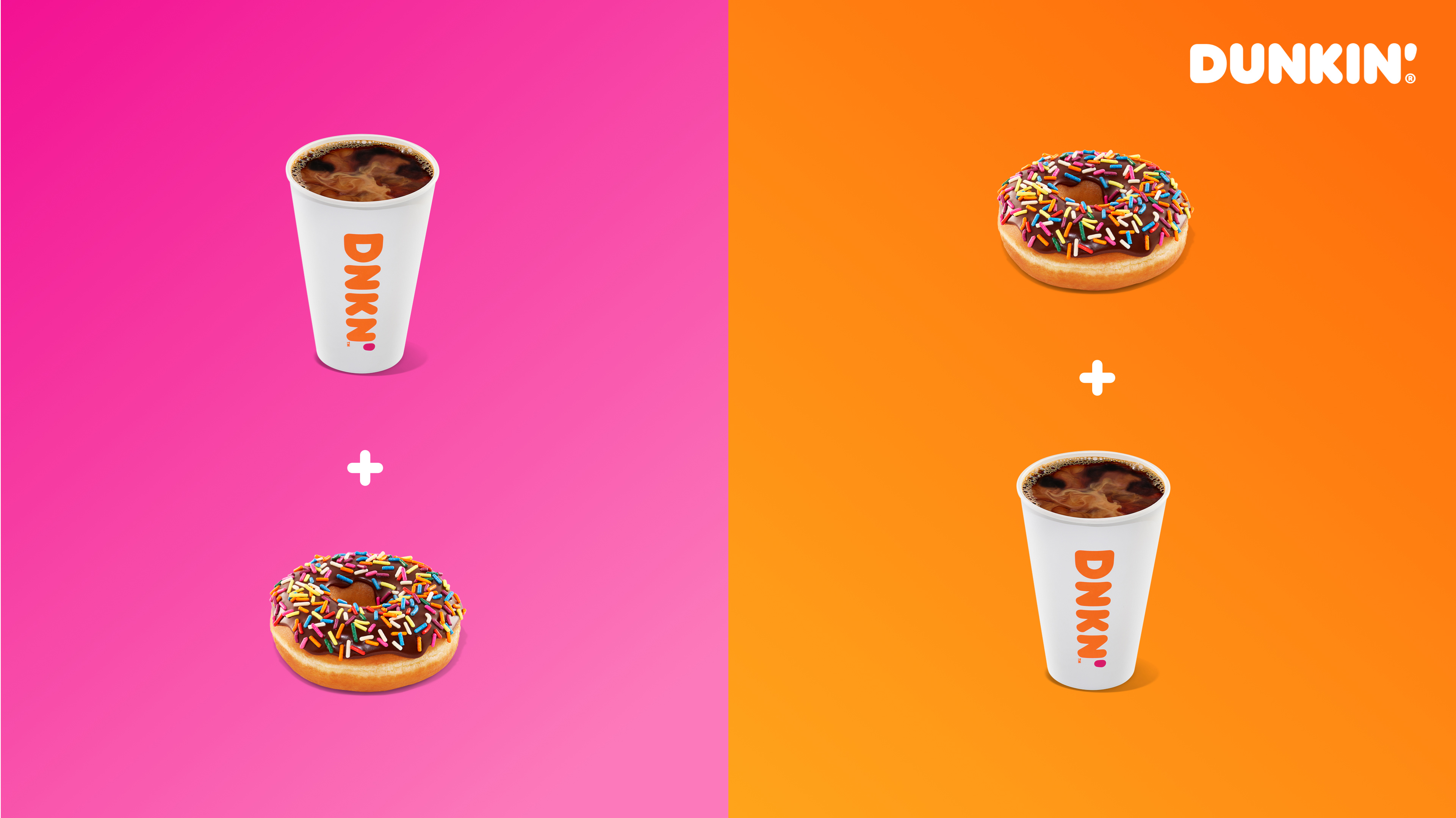 Perfect-Dunkin-Pairs