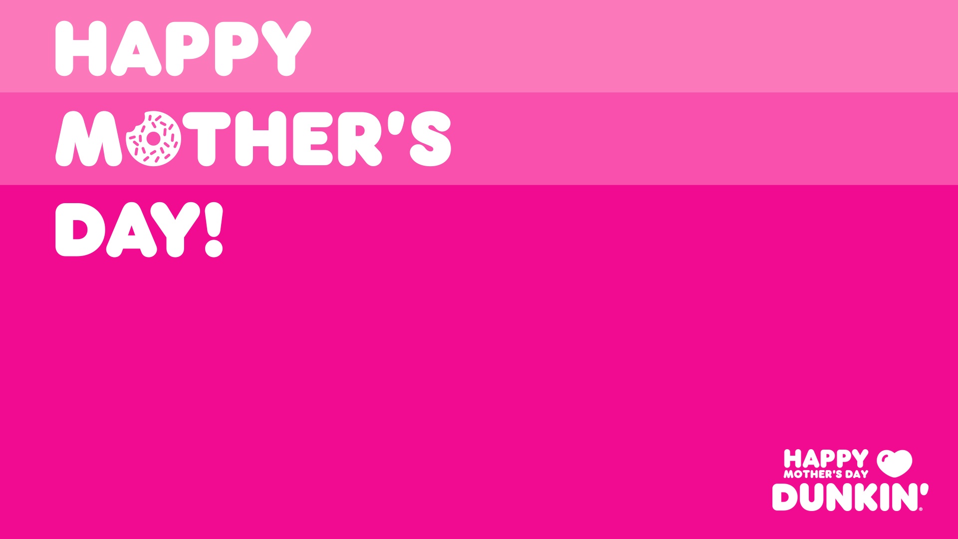 Mother's Day Video Backgrounds_Stripes Pink