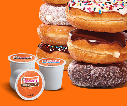 Dunkin' Extends National Donut Day Excitement All Weekend Long