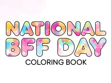 Treat Your BFF To Something Sweet This National Best Friend Day