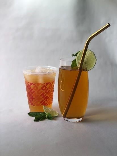 Sip Through National Iced Tea Day the Dunkin' Way
