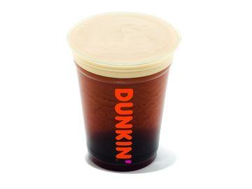 What is Dunkin' Nitro Coffee