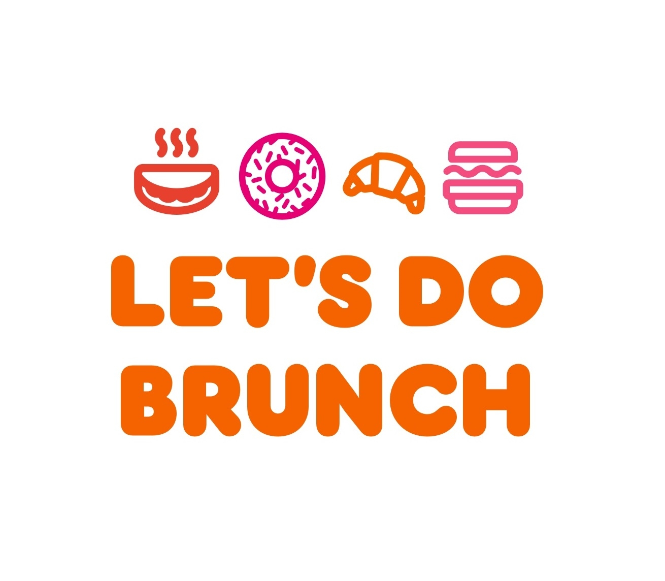 Enjoy a Sweet Brunch Offer from Dunkin' This Weekend