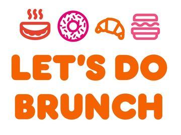Enjoy a Sweet Brunch Offer from Dunkin' This Weekend