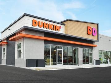 Dunkin' Next Gen 2