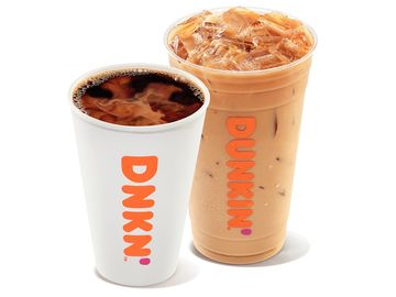 Dunkin' Flavor Shots vs. Flavor Swirls: What's the Difference?