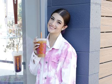 """The Charli"" Dances Onto The Dunkin' Menu"