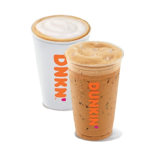 Dunkin' Answers Your Top Cappuccino Questions