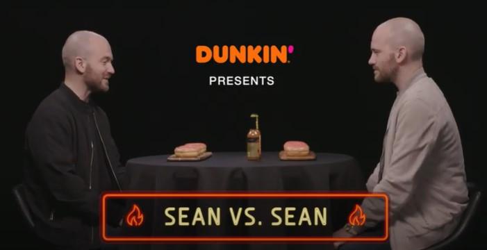 Sean vs Sean