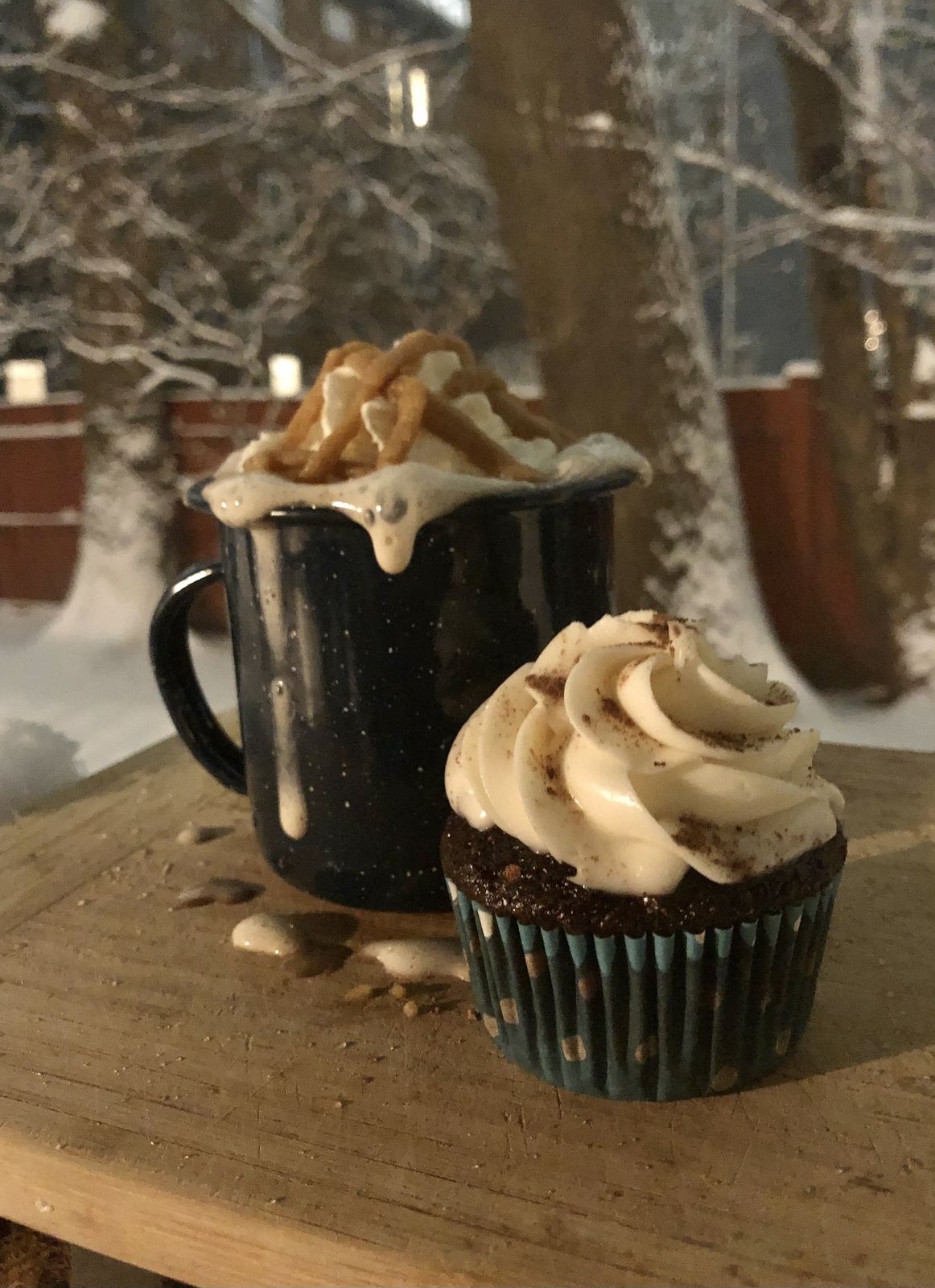 Celebrate National Hot Chocolate Day with These Dunkin' Recipes