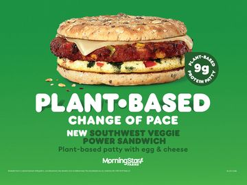 PlantBased_Southwest Veggie Power Sandwich