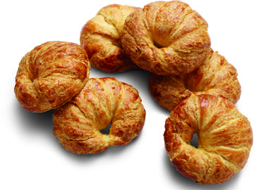 5 Things You Probably Didn't Know About Croissants