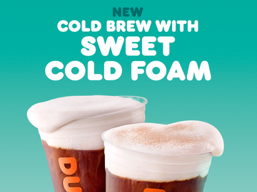 Cold Brew Sweet Cold Foam 2