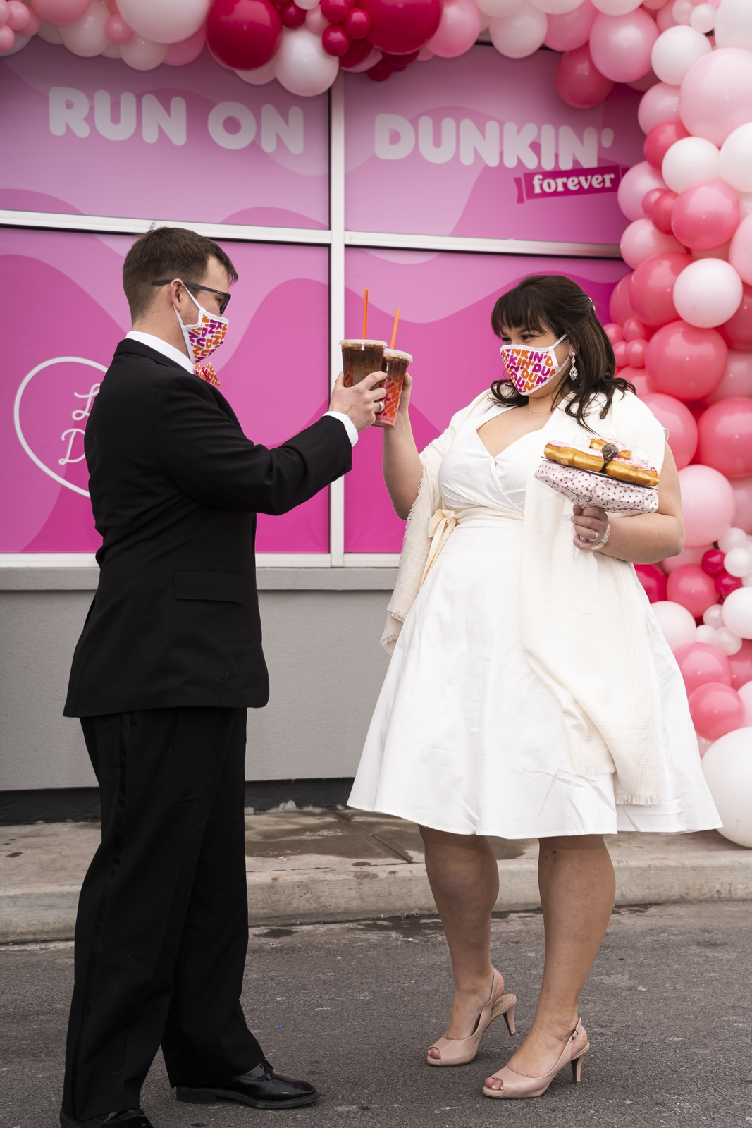 Marriage is On the Menu for Two New York Contest Winners