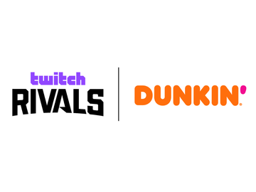 Dunkin' x Twitch Rivals North America