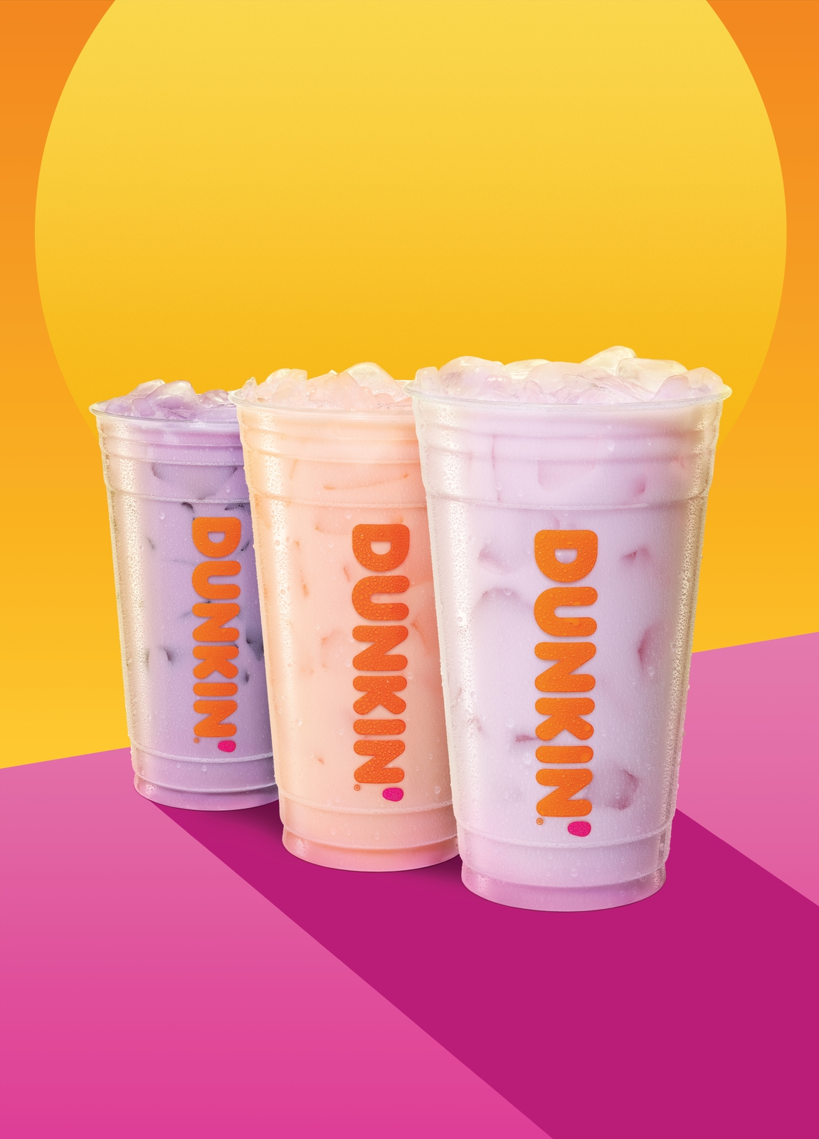 The Story Behind Coconutmilk at Dunkin'