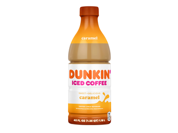 Dunkin' Introduces New At-Home Iced Coffee Flavor