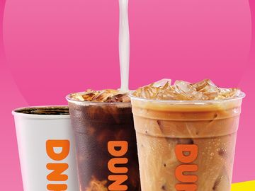 Coconutmilk vs. Oatmilk vs. Almondmilk: What's the Difference?