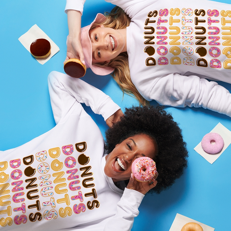 Celebrate National Donut Day with Dunkin' All Week