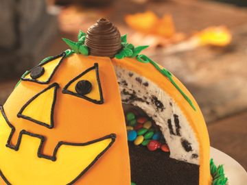 "BASKIN-ROBBINS INVITES GUESTS TO ENJOY ""SPOOKTACULAR"" $1.31 SCOOPS DEAL ON HALLOWEEN AS PART OF ""CELEBRATE 31"" PROMOTION"