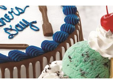 BASKIN-ROBBINS CELEBRATES DADS AND GRADS WITH DELICIOUS AND FESTIVE ICE CREAM CAKES AND NEW JUNE FLAVOR OF THE MONTH
