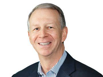Weldon Spangler, Senior Vice President, Baskin-Robbins US & Canada