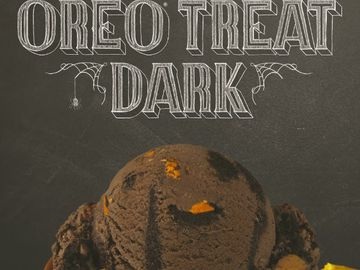 Trick Oreo Treat Dark FOM