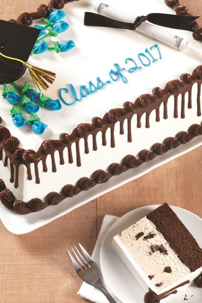 Cap and Diploma Cake_2017